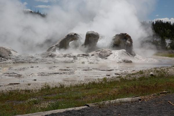 Yellowstone (39) by Trekmaster01