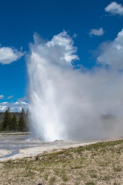 Yellowstone (40) by Trekmaster01