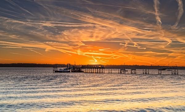 Dawn Wake by NickLucas