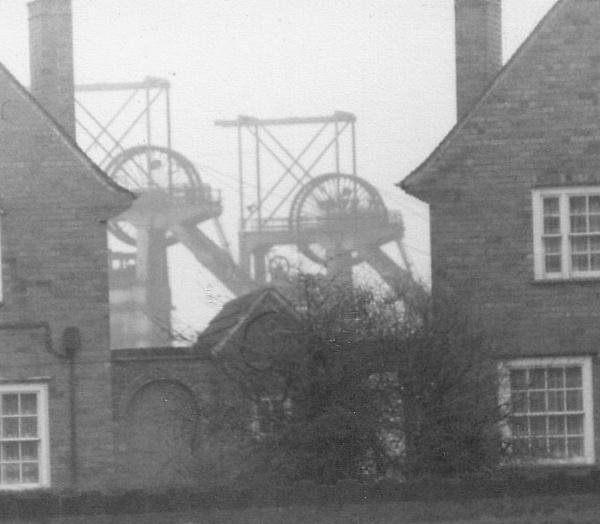 Wheels of a dead industry. by rustyshackleford
