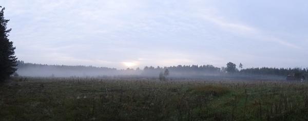 Good morning by SauliusR