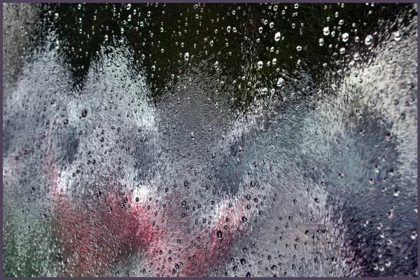 Wet World by kw