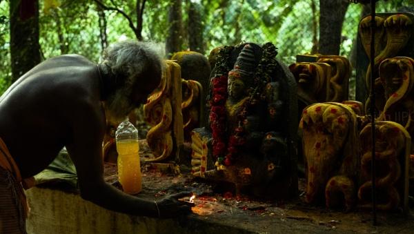 Worship by niranjan900