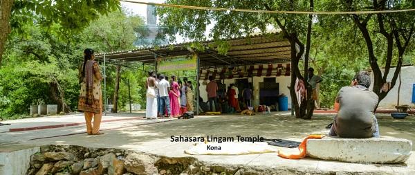 Temple by niranjan900