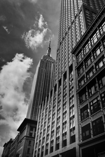 New York, New York by MaxFocusPhoto