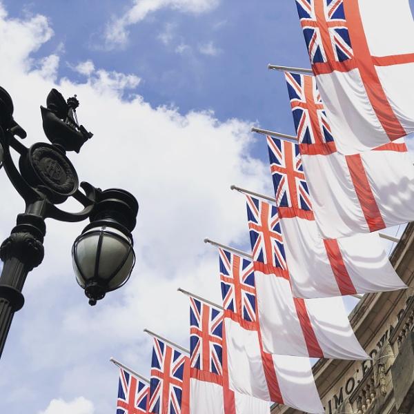London Pride by MaxFocusPhoto