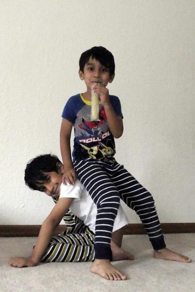 "Brother\""s by prabhusinha"