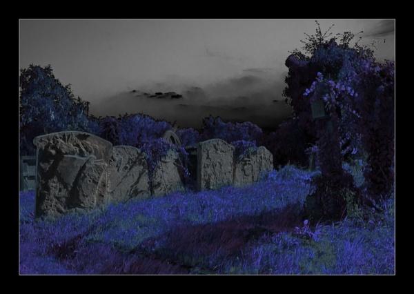 Be you bone or stone.... by bluesandtwos