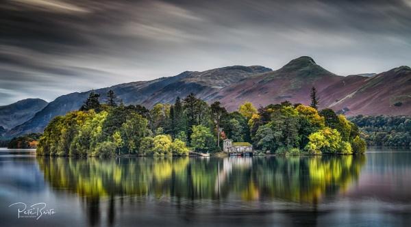 Derwent Isle by Pete2453