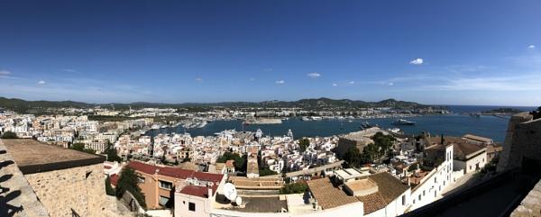 Ibiza Rooftops by Jodyw17