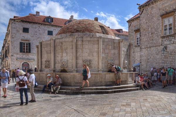OnofrioÂ's fountain by ColleenA