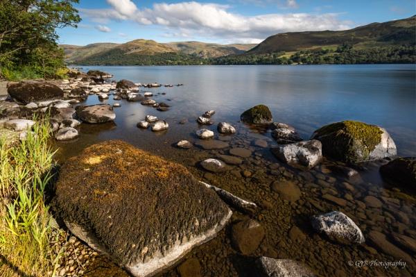 Ullswater Lake District by Birdie58