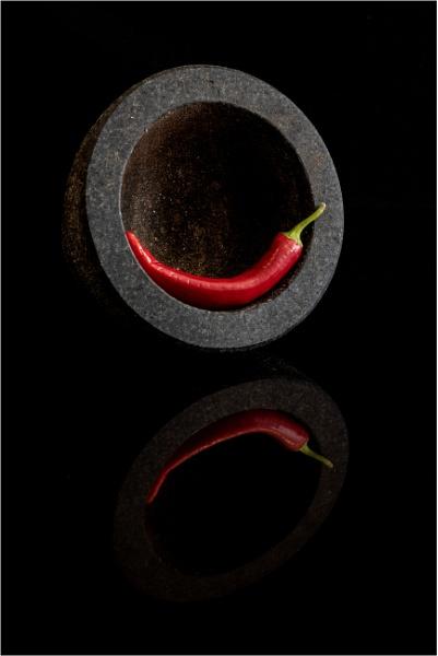 Chilli by flowerpower59
