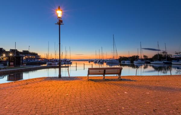 Dawn Lights by NickLucas