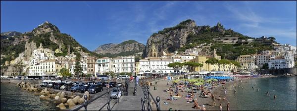 Amalfi. by rickie