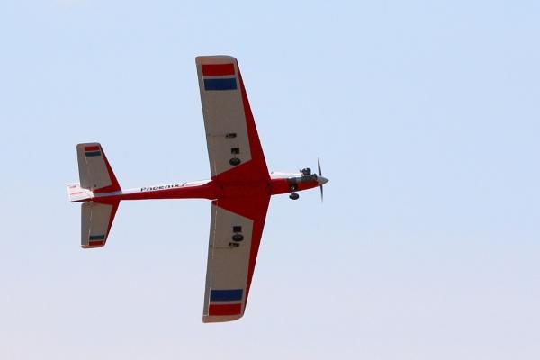 Phoenix 7 RC Plane by GGAB