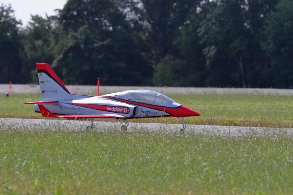 RC Jet by GGAB