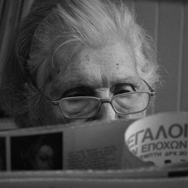 READING by dimalexa