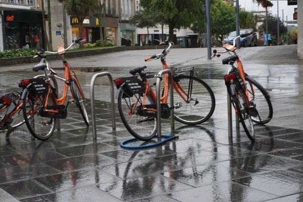 Bicycles by Sb_studio