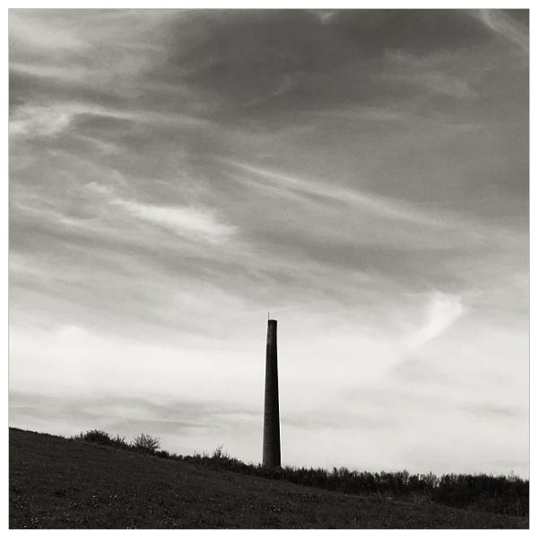 the chimney by bliba