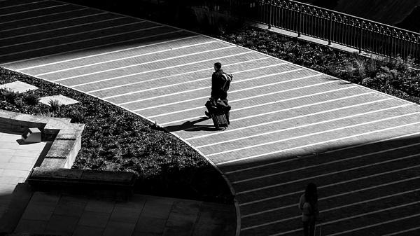 Leaving by photographerjoe