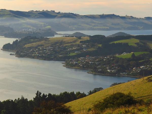 Otago Harbour 16 by DevilsAdvocate