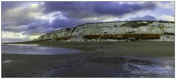 Hunstanton Beach by Dwaller