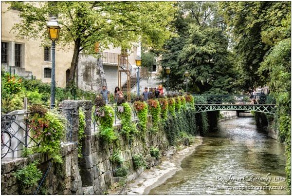 Canal Saint-Dominique by TrevBatWCC