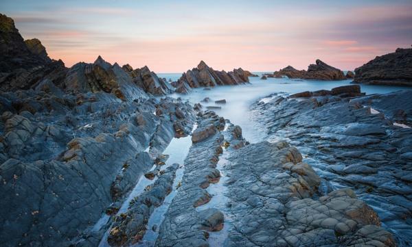 On the Rocks by jasonrwl