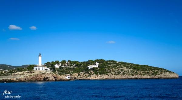 Botafoch Lighthouse by Jodyw17