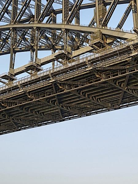 Sydney Harbour Bridge by StevenBest