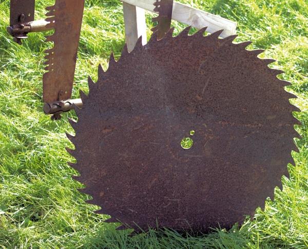 The Sawdust Fusiliers by ScottishHaggis