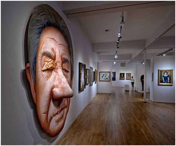 McManus Gallery