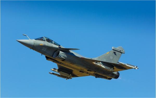 Dassault Rafale by dark_lord