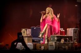 Kylie in Leeds