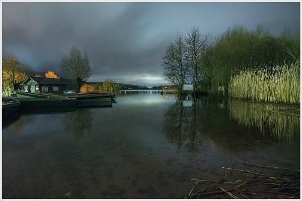 lake by rocky41