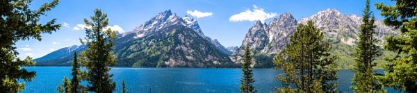 Teton Mountain Range (6) by Trekmaster01