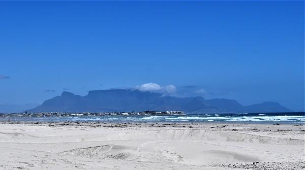 Capetown. by Coen