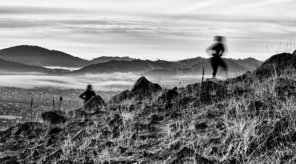 Breathless, Urambi Hills, Canberra