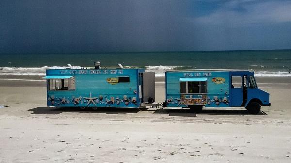 Beach Treats by Nesto