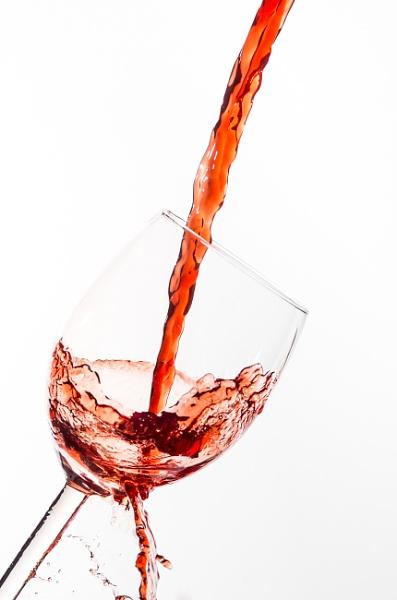 Red Wine by cardiffgareth