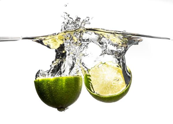 Refreshing Limes by cardiffgareth