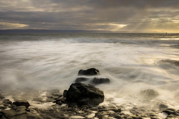 Monknash Beach by cardiffgareth