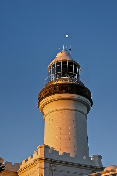 Cape Byron Lighthouse NSW by harrywatson
