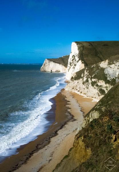 Dorset Coastline by Jodyw17