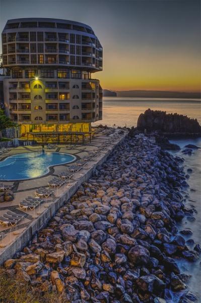 Hotel Pestana by stinky_pete