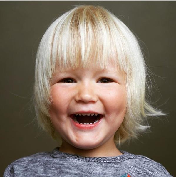 Smiler by richijenkin