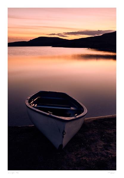 Fishing Boat, Loch Glow by paul_gaughan