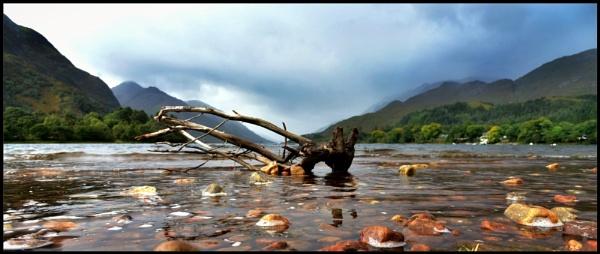 Loch Shiel by djh698