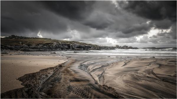 Crumbling Sands of Mealista